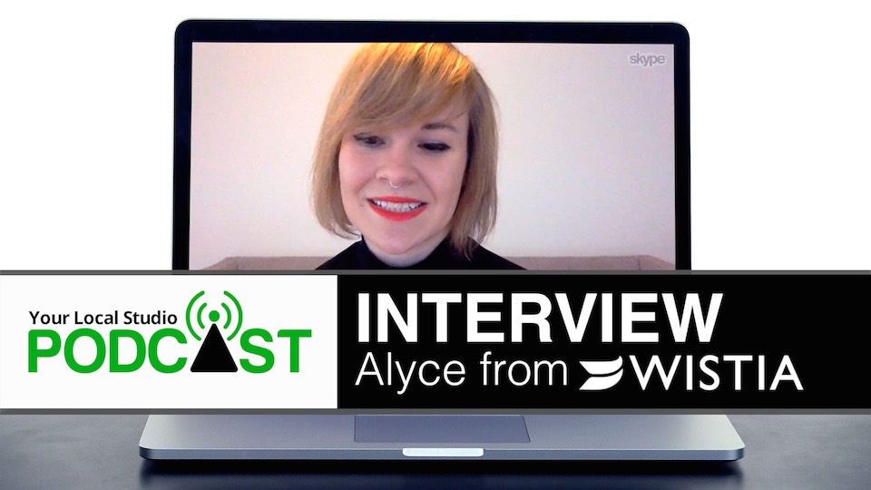 Video Tips from interview with Alyce at Wistia