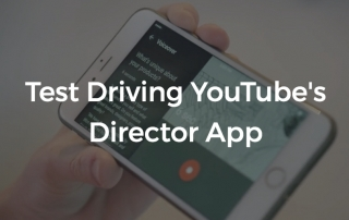 youtube, app, video production, marketing