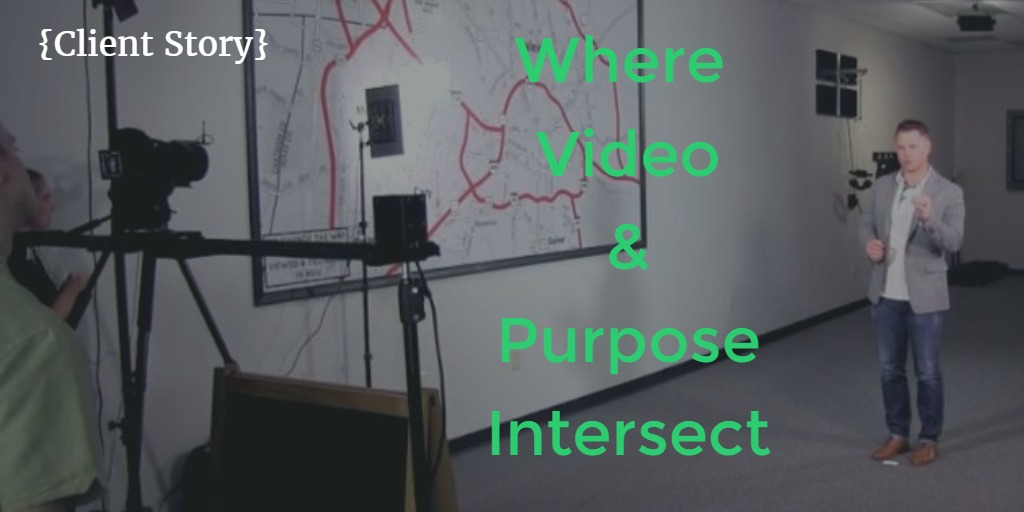 where video and purpose intersect