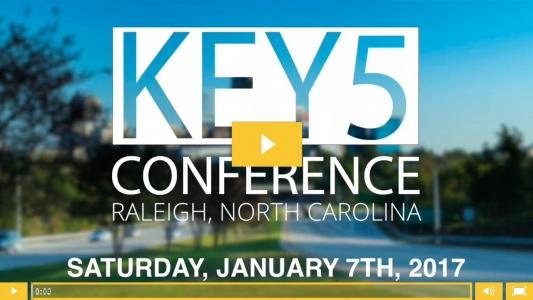 KEY5 trailer video