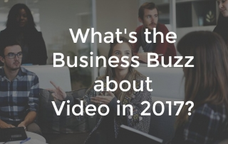 what is the business buzz in 2017