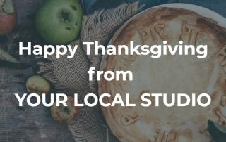 Happy Thanksgiving 2017 YLS